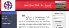 Austintown Fitch High School