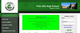 Palo Alto High School